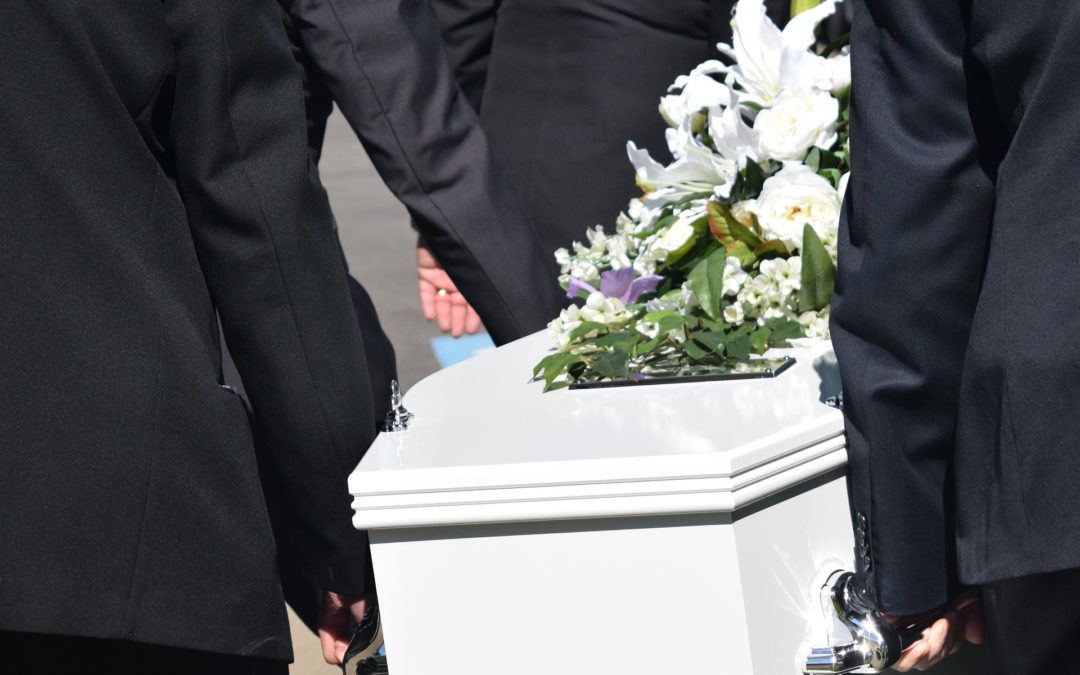 Use Estate Planning to Ensure Your Family Isn't Stuck Paying For Your Funeral