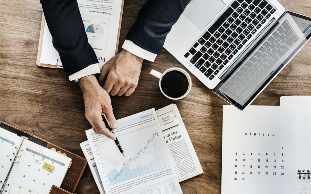 4 Big-Time Benefits of Effective Business Systems