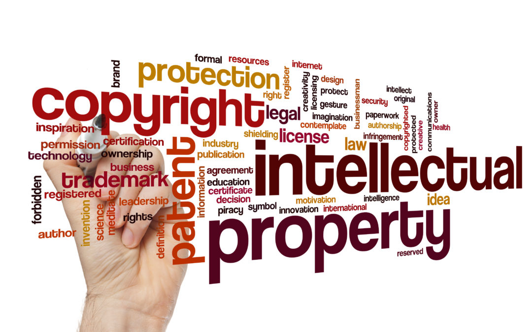Protecting Your Intellectual Property Early On Is Vital