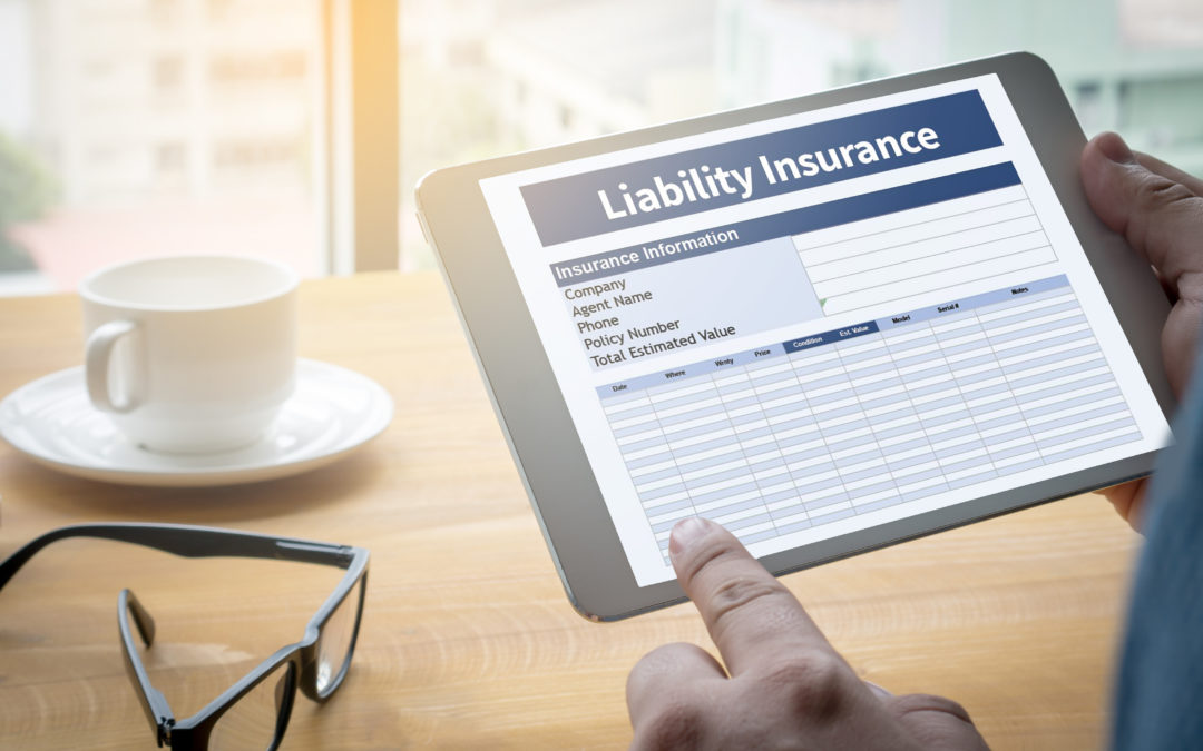 Covering Your Assets: Liability Insurance & Limited Liability Entities