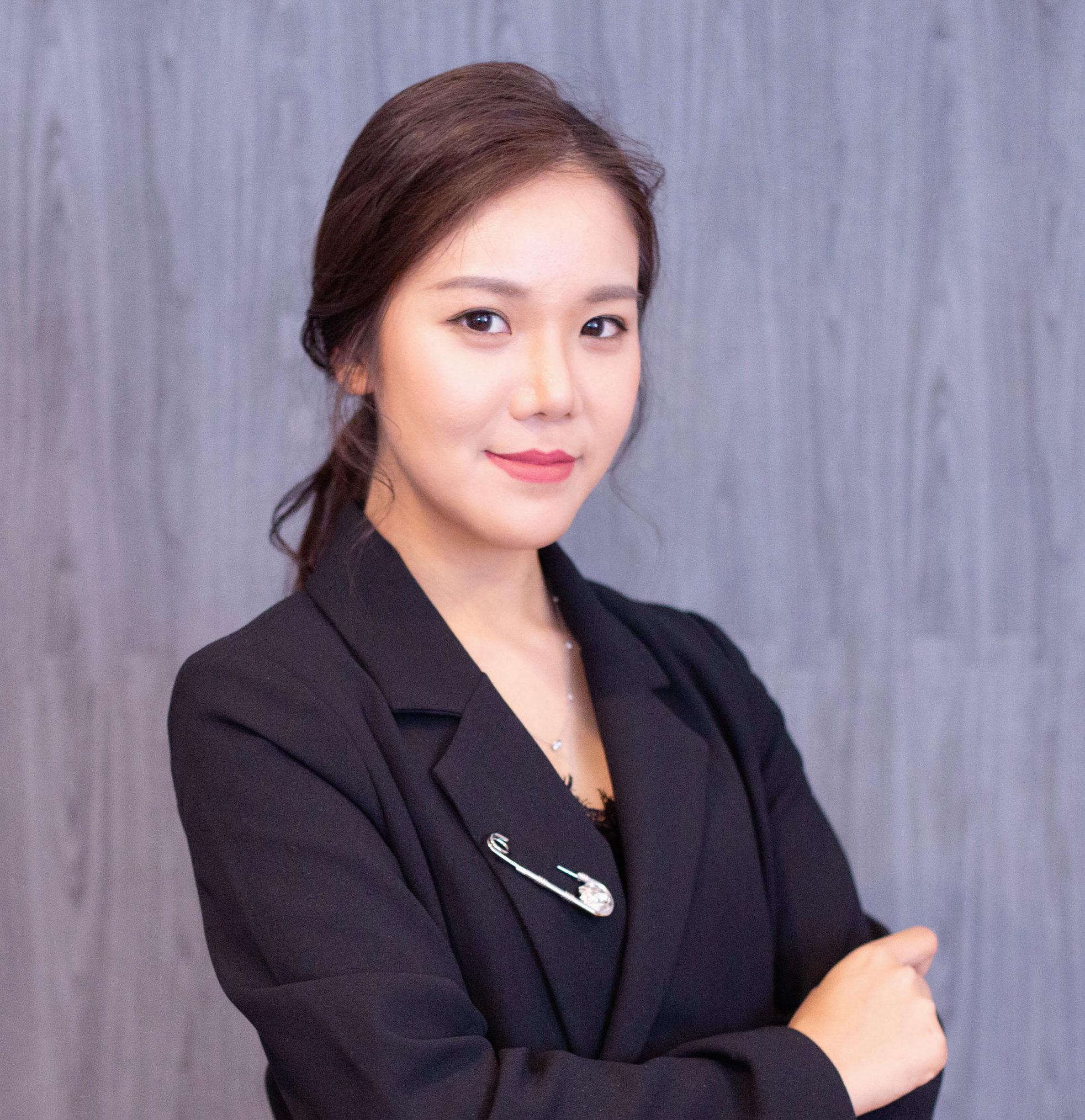 Mina Vu