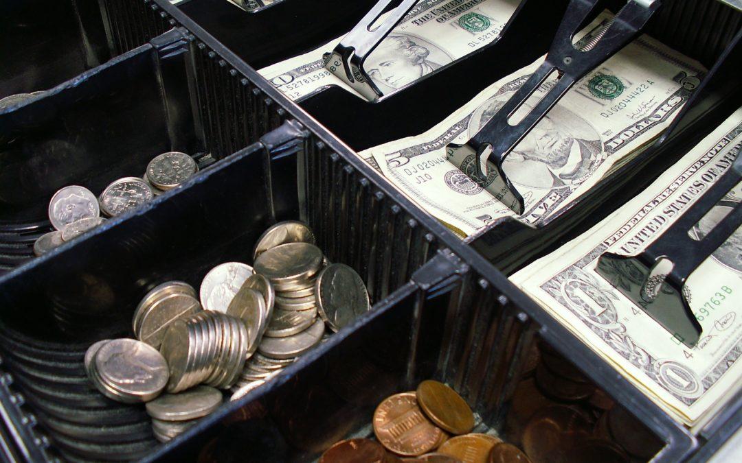 5 Ways Startups Can Improve Cash-Flow Management