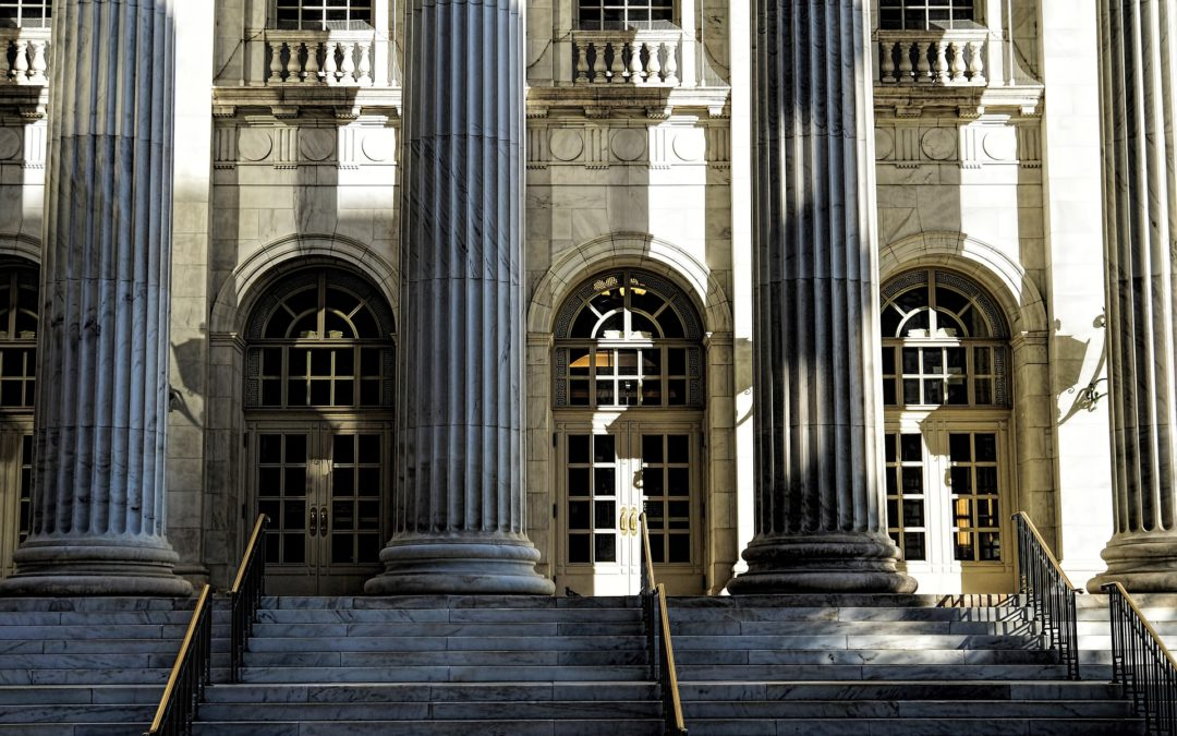 Facing Your First Lawsuit? Here Are the First Two Steps You Need To Get You Through